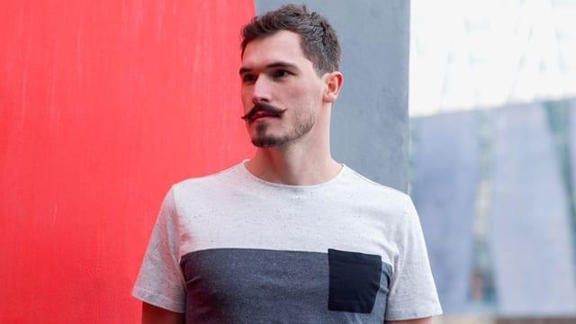 Alex Preda