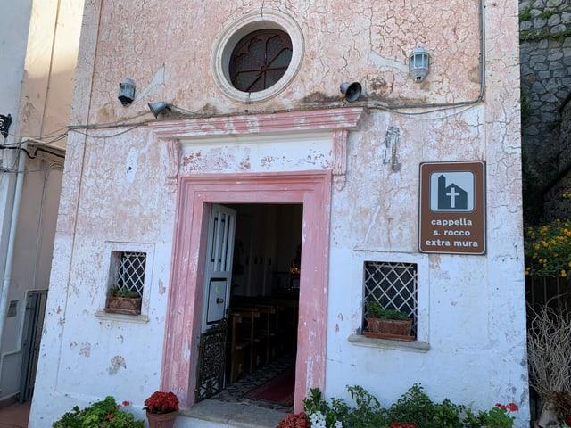 Kapelle San Rocco