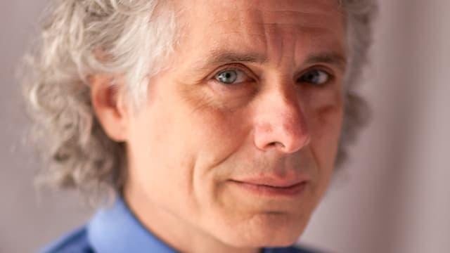 Video «Steven Pinker: Es geht uns so gut wie nie zuvor» abspielen