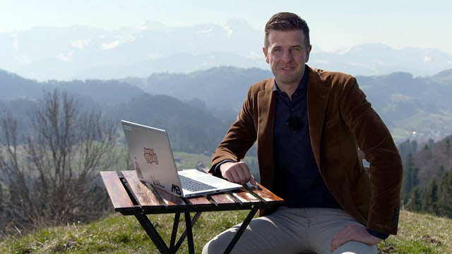 «Potzmusig» – Highlights mit Nicolas Senn