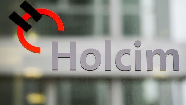 Holcim-Logo