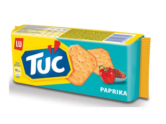 packung mit Tuc