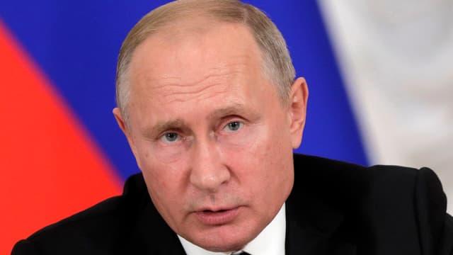 Putins Aufstieg