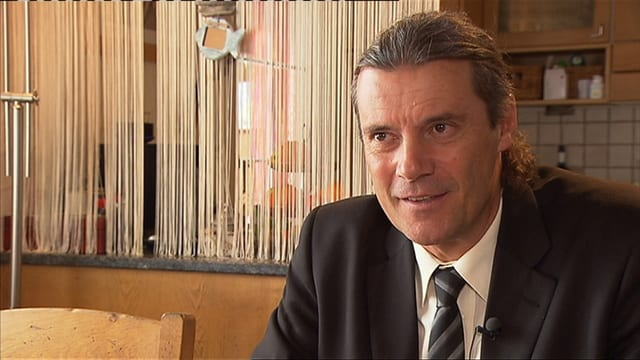 Video «Gast: Oskar Freysinger» abspielen