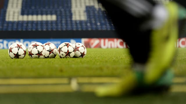In der Champions League könnte bereits die Gruppenphase so manche Top-Partie hervorbringen.