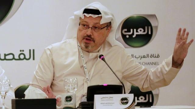Mordfall Khashoggi weiterhin brisant