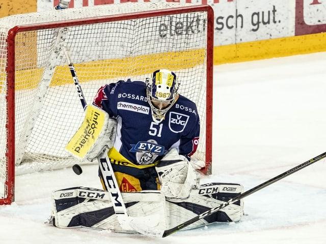 Luca Hollenstein