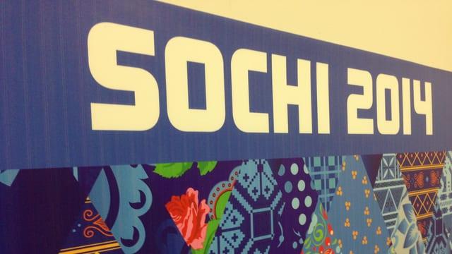 Placat dals gieus olimpics a Sotschi