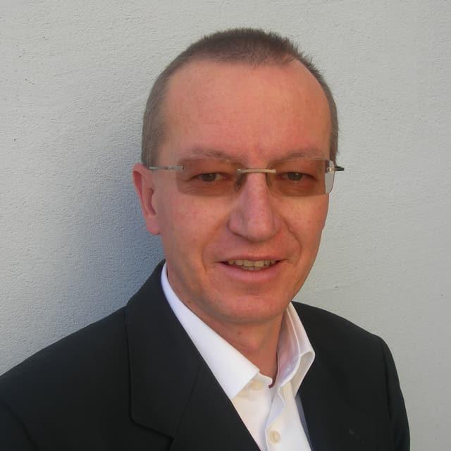 Markus Meili