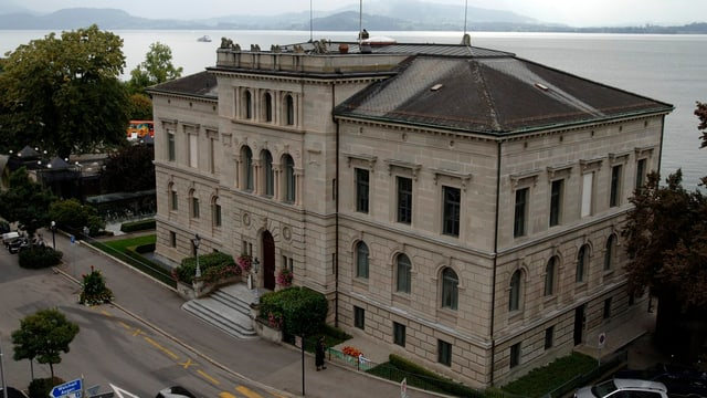 Das Zuger Kantonsparlament sucht neue Mitglieder.