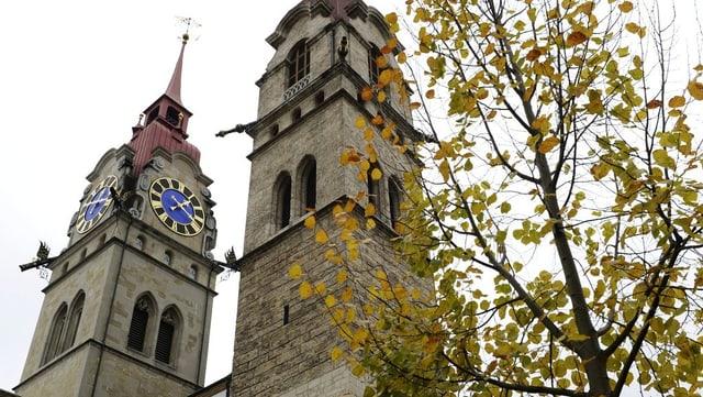 Stadtkirche Winterthur