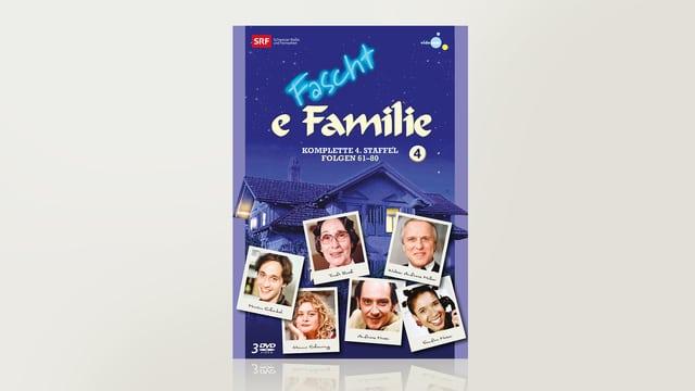 Fascht e Familie 4. Staffel