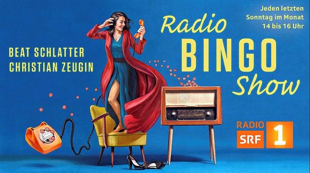 Radio Bingo Show