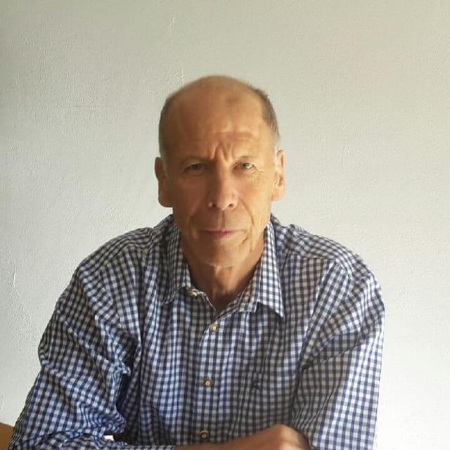 Giachen Albrecht