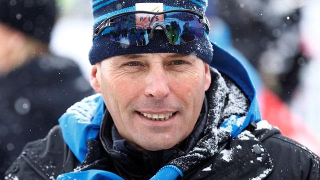 Markus Waldner.