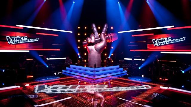 Video «Die Knockout-Runde: Wer schafft es in die Live-Shows?» abspielen