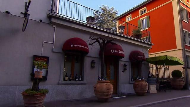 Video «Casa Tolone (Stadt Luzern) - Tag 5» abspielen