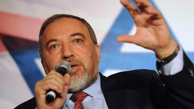 Lieberman.