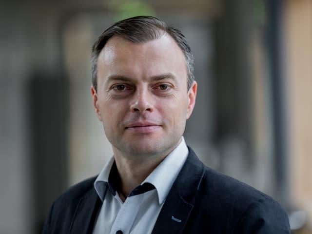 Thomas Liebecke