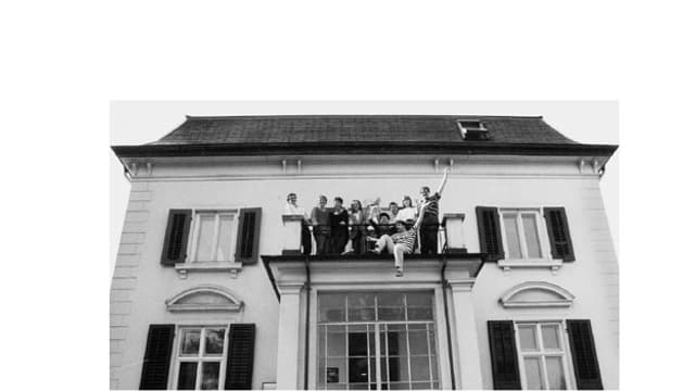 Villa in Aarau