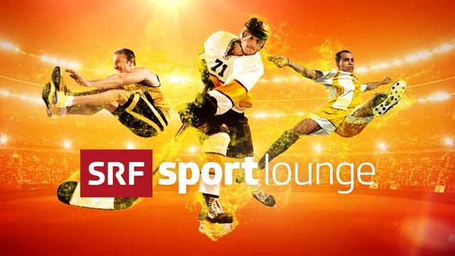 Video «sportlounge vom 08.12.2014» abspielen