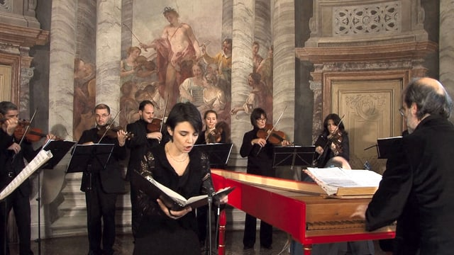 Video «Vivaldi in Venedig» abspielen