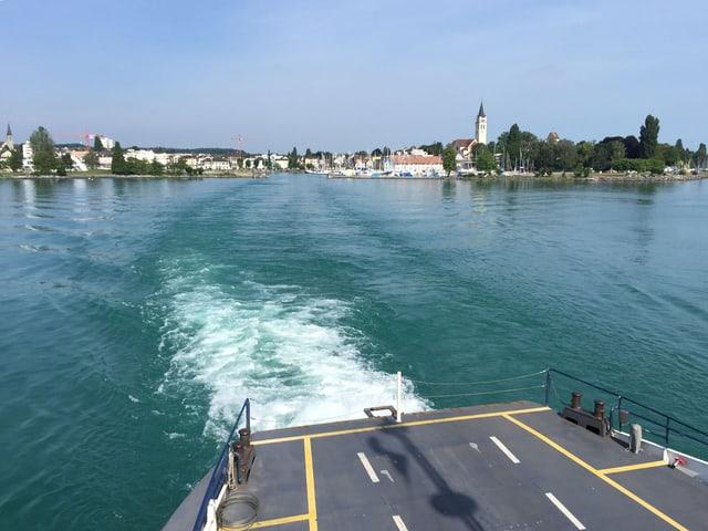 Bodensee-Fähre