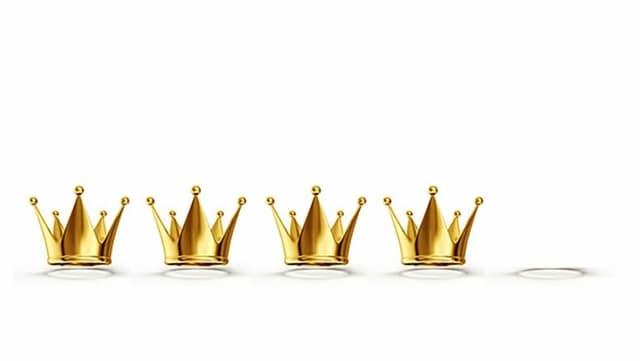 Bewertung: vier Kronen