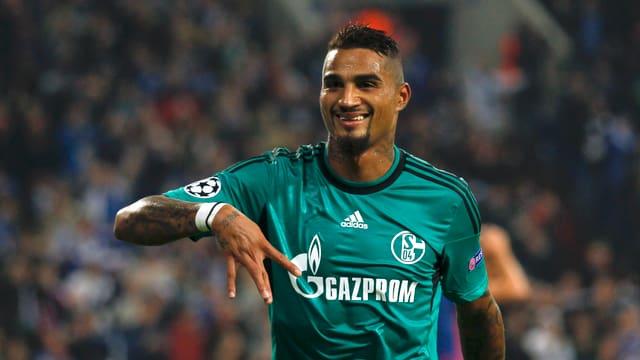 Auch Schalke gewinnt