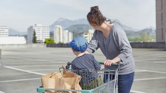 Höhere Familienzulagen scheitern an der Urne
