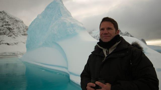 Video «Antarktis» abspielen