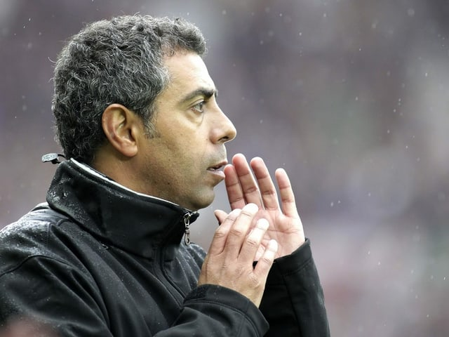Joao Carlos Pereira.