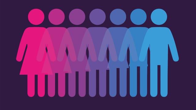 Video «Das Geschlecht: Eine Frage der Entscheidung?» abspielen
