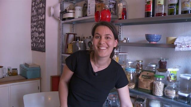 Video «Carole im Glück?» abspielen