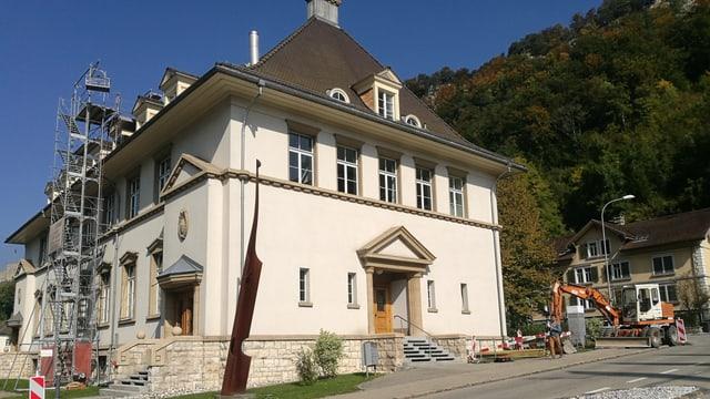 Amtsgericht Thal-Gäu