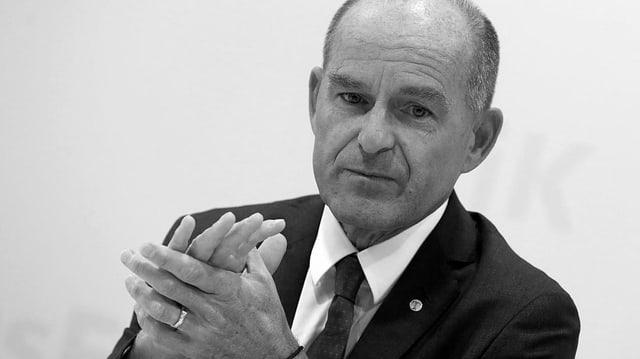 Verschollener Tengelmann-Chef Karl-Erivan Haub für tot erklärt