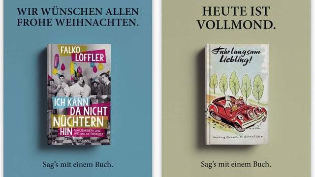 Schweizer Verband startet Image-Kampagne