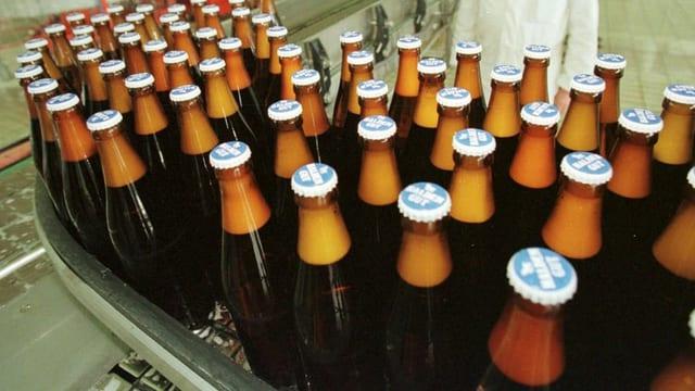 bler buttiglias da biera