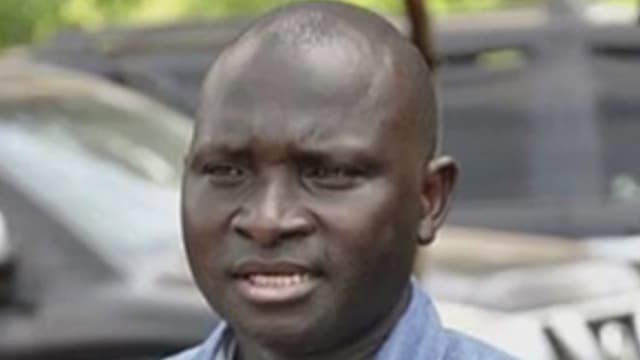 Die Untersuchungshaft gegen den früheren gambischen Innenminister wurde verlängert.