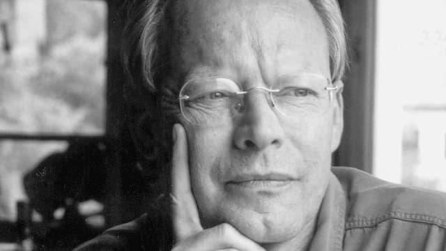 Porträt Peter Gross