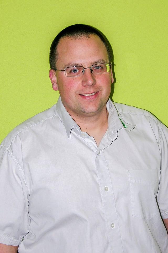 Vincent Stucky, il directur da la Translait.