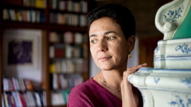 Saida Keller-Messahli