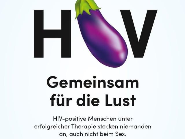 HIV – Gemeinsam für die Lust