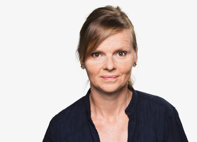 Barbara Frauchiger