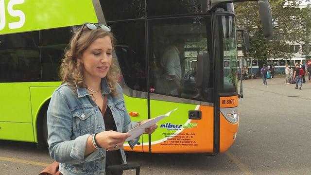 Video «Städteflug-Alternativen. Battery-Waste. 20'000.- für Webseite» abspielen