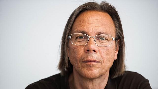 Porträt Harald Welzer