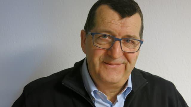 Walter Schwab.