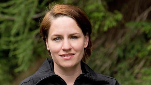 Porträt Corina Dietsch