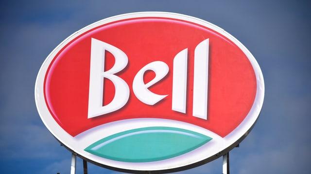 Logo Bell.