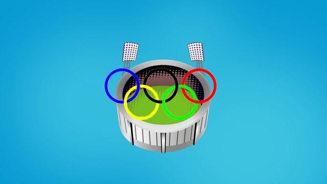 Gieus olimpics